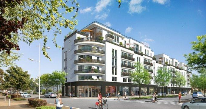 Achat / Vente appartement neuf Thiais proche des commerces (94320) - Réf. 1299