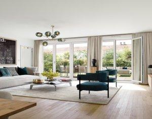Investissement locatif : Appartement en loi Pinel  Achères à 6 min du RER A et du Transilien L (78260) - Réf. 5561