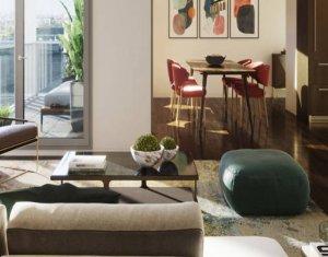 Achat / Vente appartement neuf Alfortville à 1 kilomètre du RER D (94140) - Réf. 4332