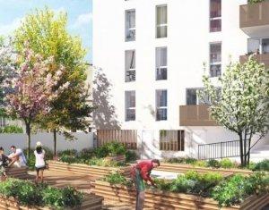 Achat / Vente appartement neuf Alfortville à 700 mètres du métro 8 (94140) - Réf. 2014