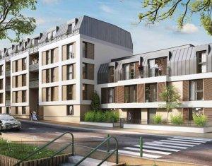 Achat / Vente appartement neuf Alfortville proche RER D (94140) - Réf. 896