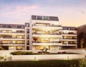 Achat / Vente appartement neuf Alfortville secteur dynamique et commerçant (94140) - Réf. 4725