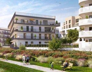 Achat / Vente appartement neuf Alfortville TVA REDUITE proche de la Seine (94140) - Réf. 2661