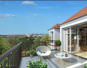 Investissement locatif : Appartement en loi Pinel  Andilly proche mairie (95580) - Réf. 2924