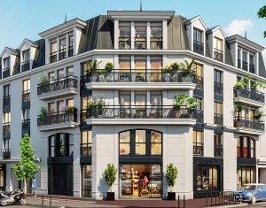 Achat / Vente appartement neuf Antony proche du centre-ville (92160) - Réf. 5280