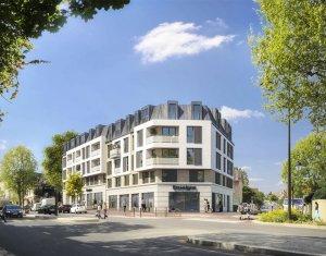 Achat / Vente appartement neuf Antony proche du centre-ville (92160) - Réf. 2347
