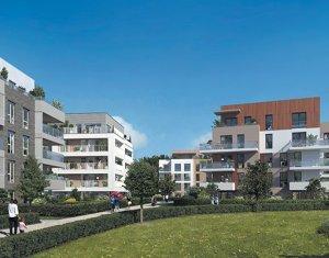 Achat / Vente appartement neuf Antony proche gare (92160) - Réf. 1386