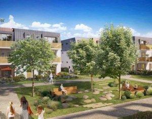 Achat / Vente appartement neuf Argenteuil face à la Seine (95100) - Réf. 3015