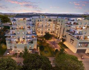 Achat / Vente appartement neuf Argenteuil proche gare (95100) - Réf. 5127