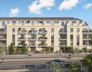 Achat / Vente appartement neuf Argenteuil résidence sénior (95100) - Réf. 5764