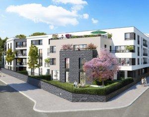 Achat / Vente appartement neuf Arpajon à 5 min du RER C (91290) - Réf. 5444