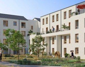 Investissement locatif : Appartement en loi Pinel  Arpajon écoquartier des Belles Vues (91290) - Réf. 5814