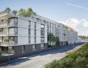 Achat / Vente appartement neuf Arpajon proche du centre-ville (91290) - Réf. 3045