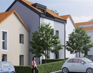 Achat / Vente appartement neuf Arpajon proche Lycée (91290) - Réf. 3959
