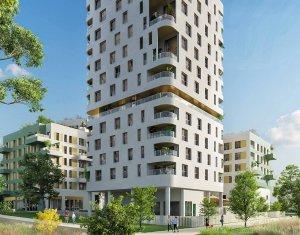 Investissement locatif : Appartement en loi Pinel  Asnières-sur-Seine à 300m du RER C Les Grésillons (92600) - Réf. 6315