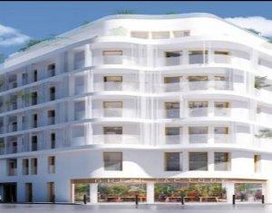 Achat / Vente appartement neuf Asnières-sur-Seine à 500 mètres de la ligne 13 (92600) - Réf. 3848