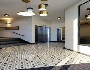 Achat / Vente appartement neuf Asnières-sur-Seine à 800 m du métro Les Agnettes (92600) - Réf. 5688