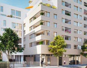 Achat / Vente appartement neuf Asnières-sur-Seine écoquartier Seine Ouest (92600) - Réf. 2340