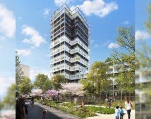 Achat / Vente appartement neuf Asnières-sur-Seine Quartier de Seine Ouest (92600) - Réf. 2797