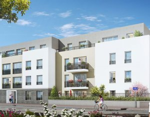 Investissement locatif : Appartement en loi Pinel  Athis-Mons proche de Paris (91200) - Réf. 3629