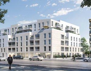 Investissement locatif : Appartement en loi Pinel  Athis-Mons proche futur ligne tramway T7 (91200) - Réf. 1632
