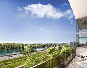 Achat / Vente appartement neuf Athis-Mons secteur Val d'Athis (91200) - Réf. 1600