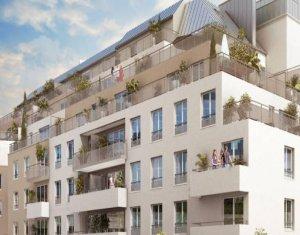 Investissement locatif : Appartement en loi Pinel  Athis-Mont proche commodités (91200) - Réf. 4453