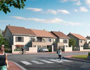 Achat / Vente appartement neuf Aubergenville proche gare (78410) - Réf. 2973