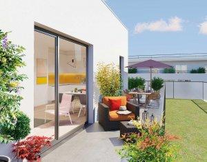 Achat / Vente appartement neuf Aubervilliers Quartier du Landy (93300) - Réf. 1245