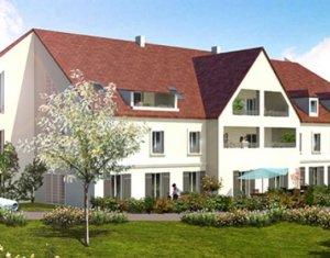 Investissement locatif : Appartement en loi Pinel  Avon proche parc (77210) - Réf. 121