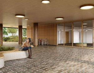 Achat / Vente appartement neuf Bagneux au pied des lignes de bus (92220) - Réf. 4403