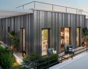 Achat / Vente appartement neuf Bagnolet au cœur du centre-ville (93170) - Réf. 5487