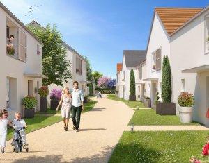 Achat / Vente appartement neuf Ballainvilliers nouveau parc (91160) - Réf. 1147