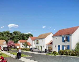 Investissement locatif : Appartement en loi Pinel  Ballancourt-sur-Essonne centre-ville (91610) - Réf. 580