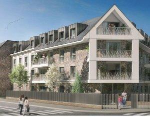Achat / Vente appartement neuf Beauchamp centre-ville (95250) - Réf. 856