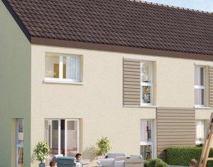 Achat / Vente appartement neuf Beauchamp quartier de la Chasse (95250) - Réf. 818