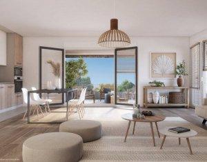 Investissement locatif : Appartement en loi Pinel  Bobigny à moins de 300 m du tram T1 (93000) - Réf. 6146