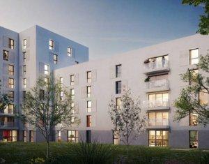 Achat / Vente appartement neuf Bobigny à quelques pas du métro 5 (93000) - Réf. 5411