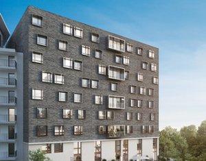 Achat / Vente appartement neuf Bobigny quartier Picasso (93000) - Réf. 3803