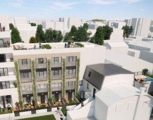 Achat / Vente appartement neuf Bois-Colombes proche rue des Bourguignons (92270) - Réf. 878