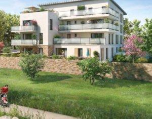 Investissement locatif : Appartement en loi Pinel  Bois-d'Arcy quartier La Croix Bonnet (78390) - Réf. 2905