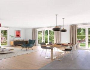 Achat / Vente appartement neuf Bois d'Arcy quartier résidentiel (78390) - Réf. 3742