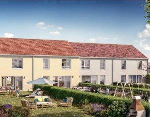 Achat / Vente appartement neuf Boissise-le-Roi proche Orgenoy (77310) - Réf. 5797