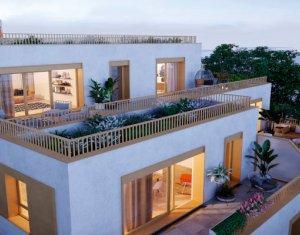 Investissement locatif : Appartement en loi Pinel  Bondy à 750 mètres du T1 (93140) - Réf. 5804