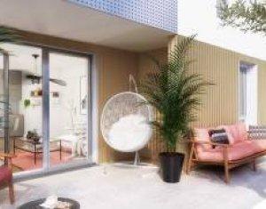 Achat / Vente appartement neuf Bonneuil-sur-Marne proche métro Pointe du Lac (94380) - Réf. 3071