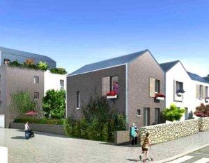 Achat / Vente appartement neuf Bonnières-sur-Seine proche des commodités (78270) - Réf. 110