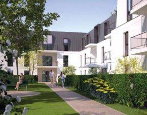 Achat / Vente appartement neuf Bouffémont proche forêt de Montmorency (95570) - Réf. 4165