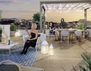 Achat / Vente appartement neuf Boulogne-Billancourt à deux pas des bords de Seine et des écoles (92100) - Réf. 4280