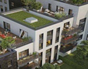 Achat / Vente appartement neuf Boulogne-Billancourt proche commerces (92100) - Réf. 4618
