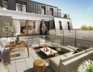 Investissement locatif : Appartement en loi Pinel  Boulogne-Billancourt proche transports (92100) - Réf. 2520